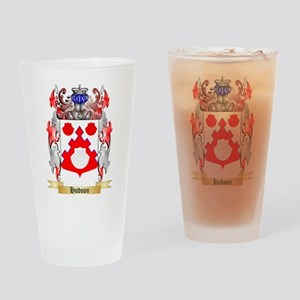 Hudson Drinking Glass