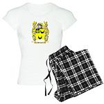 Hudgen Women's Light Pajamas