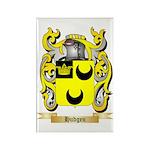 Hudgen Rectangle Magnet (10 pack)
