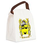 Hudgen Canvas Lunch Bag