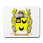 Hudgen Mousepad