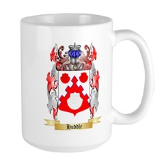 Huddle Large Mug