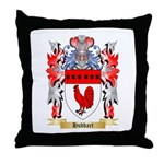 Huddart Throw Pillow