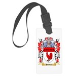 Huddart Large Luggage Tag