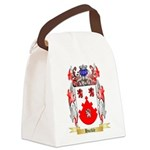 Huckle Canvas Lunch Bag
