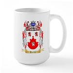 Huckle Large Mug