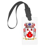 Huckle Large Luggage Tag