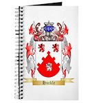 Huckle Journal