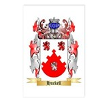 Huckell Postcards (Package of 8)