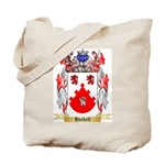 Huckell Tote Bag
