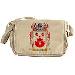 Huckell Messenger Bag