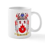 Huckell Mug