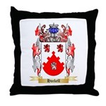 Huckell Throw Pillow