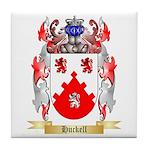 Huckell Tile Coaster