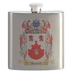 Huckell Flask