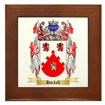 Huckell Framed Tile