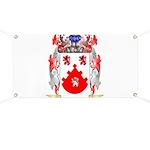 Huckell Banner