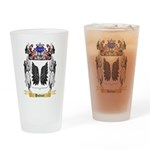 Hubner Drinking Glass