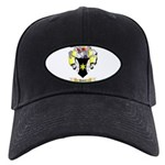Hubert Black Cap