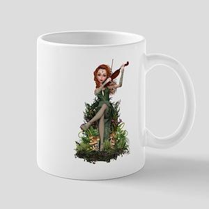 Fairy Siobhán ~ Irish Melody Mugs