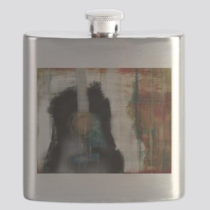 Strum Love Flask