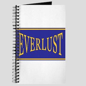 Everlust Journal