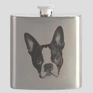 What? Flask