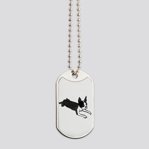 Down Dog Tags