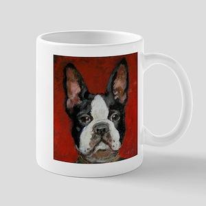 Fireball Mugs