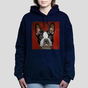 Fireball Women's Hooded Sweatshirt