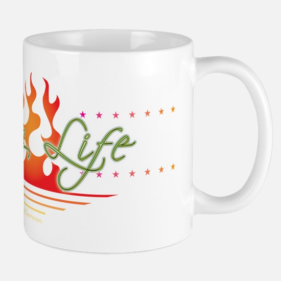 Pug Life Endless Summer Mug