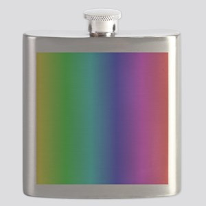 Crayon Box Flask