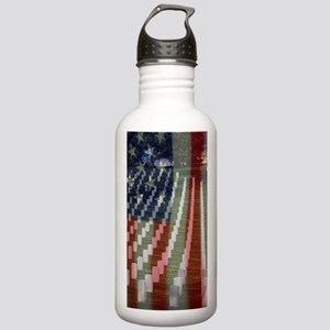Patriotism Stainless Water Bottle 1.0L