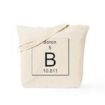 5. Boron Tote Bag