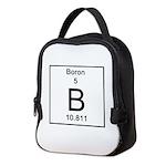 5. Boron Neoprene Lunch Bag