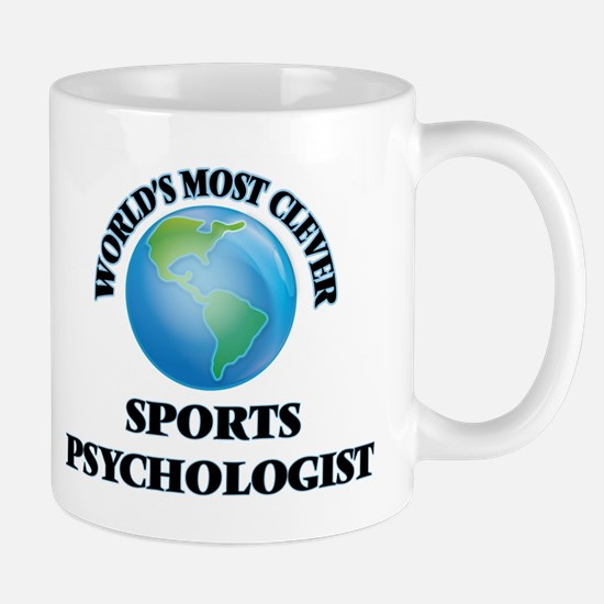 World's Most Clever Sports Psychologist Mugs