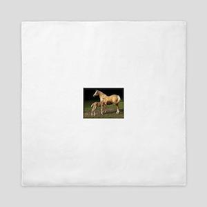 horse Queen Duvet