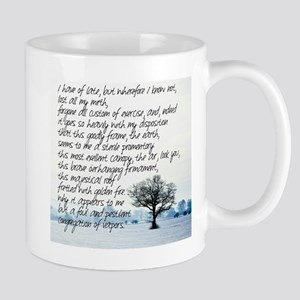 Sterile Promentory Mug