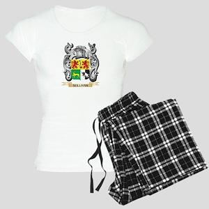 Sullivan Coat of Arms - Family Crest Pajamas