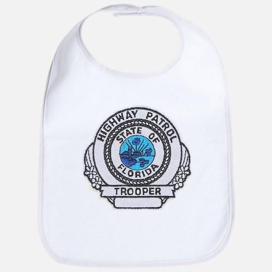 Florida Highway Patrol Bib