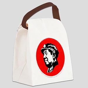 Chairman Mao Zedong (Tse-Tung) ?? Canvas Lunch Bag