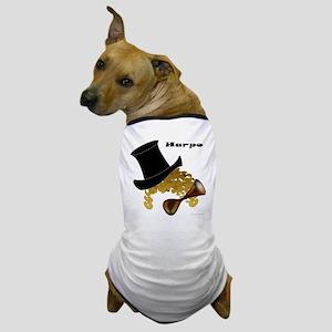 Harpo Dog T-Shirt