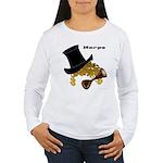 Harpo Women's Long Sleeve T-Shirt
