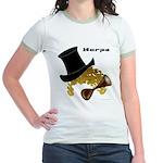 Harpo Jr. Ringer T-Shirt