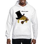 Harpo Hooded Sweatshirt