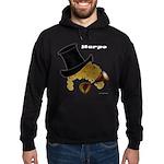 Harpo Hoodie (dark)