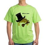 Harpo Green T-Shirt