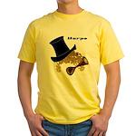Harpo Yellow T-Shirt