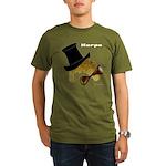 Harpo Organic Men's T-Shirt (dark)