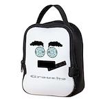 Groucho Neoprene Lunch Bag